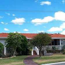Rental info for All the room you need! in the Perth area