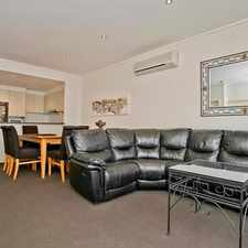 Rental info for Unbeatable location in the Perth area