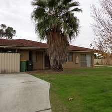 Rental info for Nice House Located in Great Location in the East Cannington area