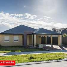 Rental info for STYLE AND SUBSTANCE in the Banksia Grove area