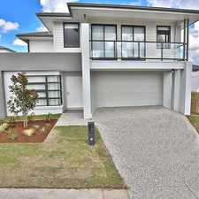 Rental info for Luxury Living at it's Best - Brand New Executive Home in the Bridgeman Downs area
