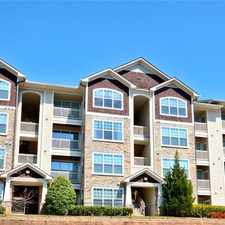Rental info for Anderson At Clairmont