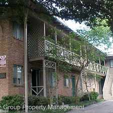 Rental info for 3310 Douglas Avenue Apartment H in the Dallas area