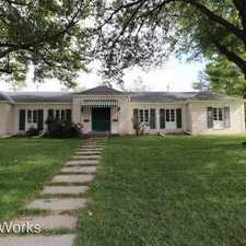 Rental info for 3802 Pace Blvd in the Lincoln area