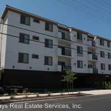 Rental info for 12160 Hart St in the Greater Valley Glen area