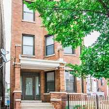 Rental info for Chicago Apartment Finders: Coldwell Banker in the Wicker Park area