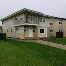 Rental info for 5415-17 N 91st Street in the Timmerman Airport area