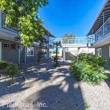 Rental info for 8477 East Broadway - 2200 2200 in the Tucson area