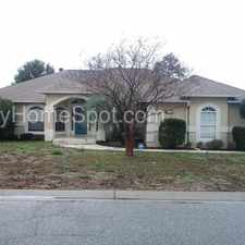 Rental info for Chandelle Community! Pool Home! Close to NAS!