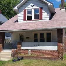 Rental info for 325 Cole Ave