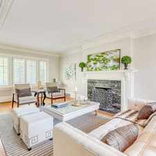 Rental info for 1122 West 27th Avenue