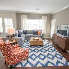 Rental info for Residences at New Longview