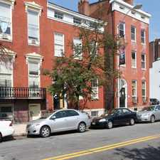 Rental info for 216 W. Monument St, #1F in the Mount Vernon area