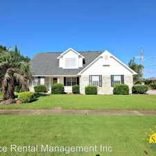 Rental info for 2093 Pritchard Point Drive in the Navarre area