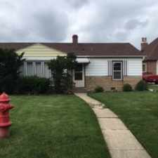 Rental info for N Canfield Ave & W Winnemac Ave in the O'Hare area