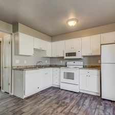 Rental info for Aspen Cove Townhomes