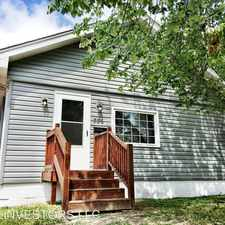 Rental info for 736 Condit