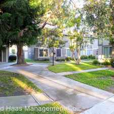Rental info for 11036 Grant Way in the 92804 area