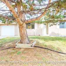 Rental info for 6860 Corn Tassle Drive in the 80911 area