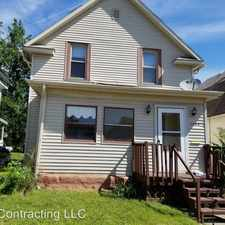 Rental info for 1302 Sinclair St.