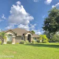 Rental info for 14486 Tranquility Creek Drive in the The Cape area