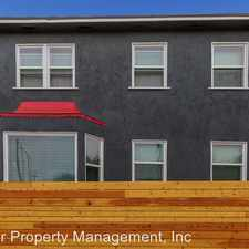 Rental info for 1430 Chestnut Avenue - 05 in the Los Angeles area