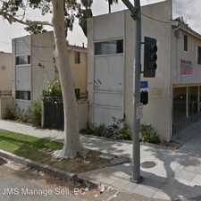 Rental info for 609 W. 7th St - 619 B in the Los Angeles area