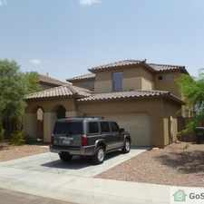 Rental info for 4 bedroom, 2.5 bath home