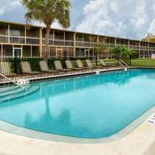 Rental info for Waterchase in the Largo area
