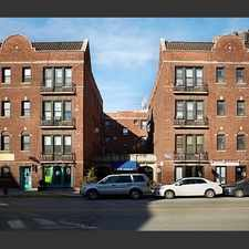 Rental info for 620 W Addison in the Lakeview area