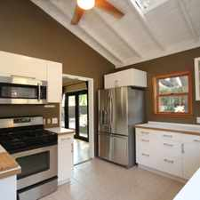 Rental Info For Beautiful Sierra Madre Home In The Arden Park Vista Area