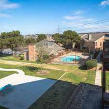 Rental info for Spice Creek Apartments in the San Antonio area