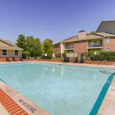 Rental info for Preakness Apartments