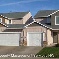 Rental info for 3516 25th Court SE