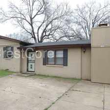 Rental info for 1502 Winfield, Memphis, TN 38116 in the Whitehaven View area