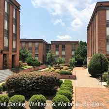 Rental info for 1400 Kenesaw Avenue #12H in the Knoxville area