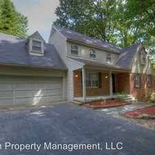 Rental info for 2338 Glencliff St in the Balmoral area