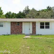 Rental info for 9724 Bayside Court in the 34608 area