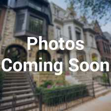 Rental info for Outstanding 1 Bed, 1 Bath at Hoyne & Waveland (St. Bens) in the Roscoe Village area