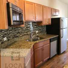 Rental info for 3148 North Honore Street #2S in the Chicago area