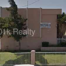 Rental info for 1218 West 107th Street in the Congress Southwest area