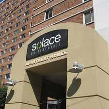 Rental info for Solace on Peachtree
