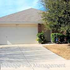Rental info for 14237 Tijuana Trail in the Fort Worth area