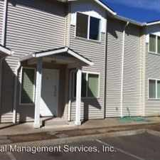 Rental info for 1971 SE 122nd Ave #5 in the Mill Park area