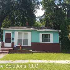 Rental info for 1328 W 30th St. in the Moncrief Park area