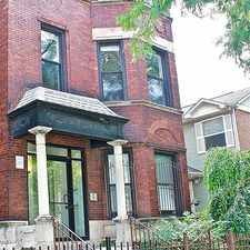 Rental info for Jameson Sotheby's International Realty in the Logan Square area