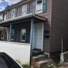 Rental info for 113 E Liberty St - 1