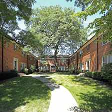 Rental info for 2104 24 W. Foster Ave in the Lincoln Square area