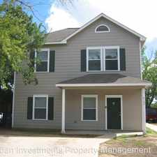 Rental info for 6104 Atwood St. A in the Montropolis area
