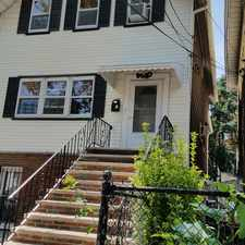 Rental info for NO FEE 3 BEDROOM APARTMENT IN JERSEY CITY HEIGHTS in the Newark area